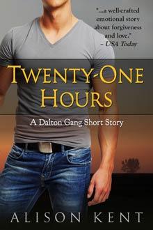 twenty-one hours