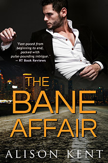 the bane affair