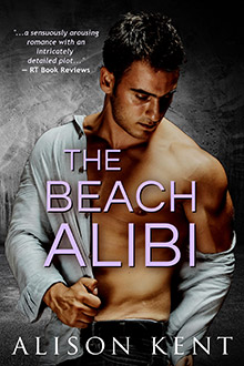 the beach alibi