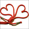 Roped Into Romance - 02/2002